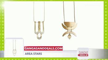 Gangas & Deals TV Spot, 'Area Stars y Sheec' con Aleyda Ortiz [Spanish] - Thumbnail 4