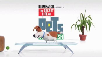The Secret Life of Pets: Off the Leash TV Spot, 'Ride Coming Soon' - Thumbnail 3