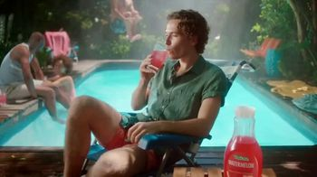 Tropicana Watermelon TV Spot, 'Sips of Sunshine' - Thumbnail 5