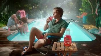 Tropicana Watermelon TV Spot, 'Sips of Sunshine' - Thumbnail 6