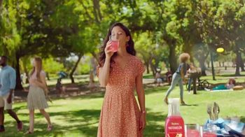 Tropicana Watermelon TV Spot, 'Sips of Sunshine' - Thumbnail 7