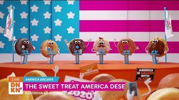 Dunkin' TV Spot, 'The Donut Party 2020 Debate' - Thumbnail 2