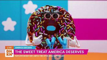 Dunkin' TV Spot, 'The Donut Party 2020 Debate' - Thumbnail 3