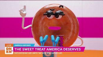 Dunkin' TV Spot, 'The Donut Party 2020 Debate' - Thumbnail 5