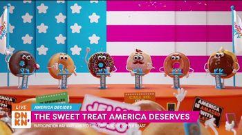 Dunkin' TV Spot, 'The Donut Party 2020 Debate' - Thumbnail 8