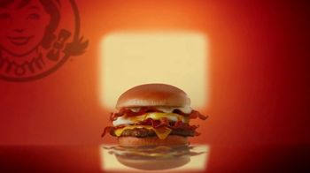 Wendy's Breakfast TV Spot, 'Tomorrow Brings More'