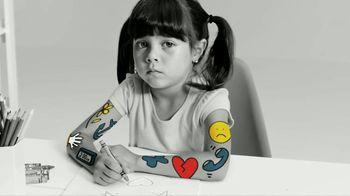 Nationwide Children's Hospital TV Spot, 'Our Kids' Mental Health Matters'