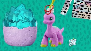 Cave Club Dino Baby Crystals TV Spot, 'Four Surprises Inside' - Thumbnail 3