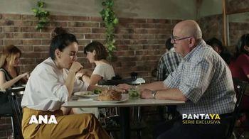 Pantaya TV Spot, 'Ana' [Spanish]