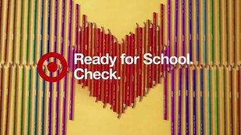 Target TV Spot, 'Back to School: Smile' Song by Katy Perry - Thumbnail 10