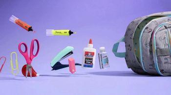 Target TV Spot, 'Útiles escolares. Check.' canción de Jarina de Marco  [Spanish] - 383 commercial airings