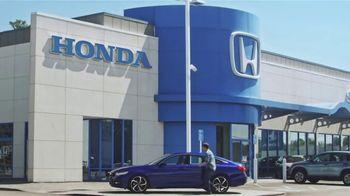 Honda TV Spot, 'Open' [T2] - Thumbnail 1