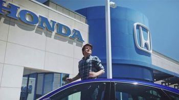 Honda TV Spot, 'Open' [T2] - Thumbnail 3