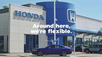 Honda TV Spot, 'Open' [T2] - Thumbnail 6