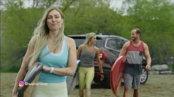 Honda Summer Clearance Event TV Spot, 'Life Is Better: Paddle Board' [T2] - Thumbnail 2