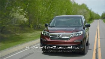 Honda Summer Clearance Event TV Spot, 'Life Is Better: Paddle Board' [T2] - Thumbnail 4