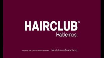 Hair Club TV Spot, 'Podemos ayudarte' [Spanish] - Thumbnail 7