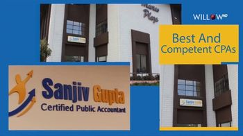 Sanjiv Gupta TV Spot, 'One of the Best and Competent' - Thumbnail 1