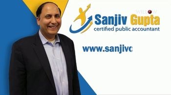 Sanjiv Gupta TV Spot, 'One of the Best and Competent' - Thumbnail 7
