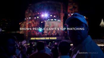 Spectrum On Demand TV Spot, 'Originals: Can't Stop Watching' - Thumbnail 2
