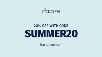 Fracture TV Spot, 'Not Just Another Frame: 20 Percent' - Thumbnail 9