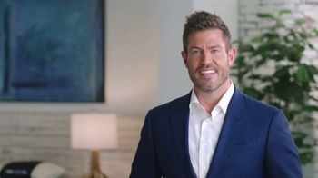 Rooms to Go TV Spot, 'Comfort Is a Personal Thing' Featuring Jesse Palmer