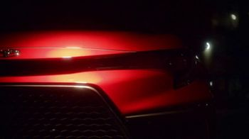 2020 Toyota Corolla TV Spot, 'You Look Awfully Good: Corolla Night Drive' [T2] - Thumbnail 1