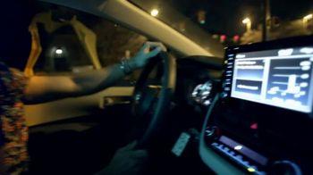 2020 Toyota Corolla TV Spot, 'You Look Awfully Good: Corolla Night Drive' [T2] - Thumbnail 7