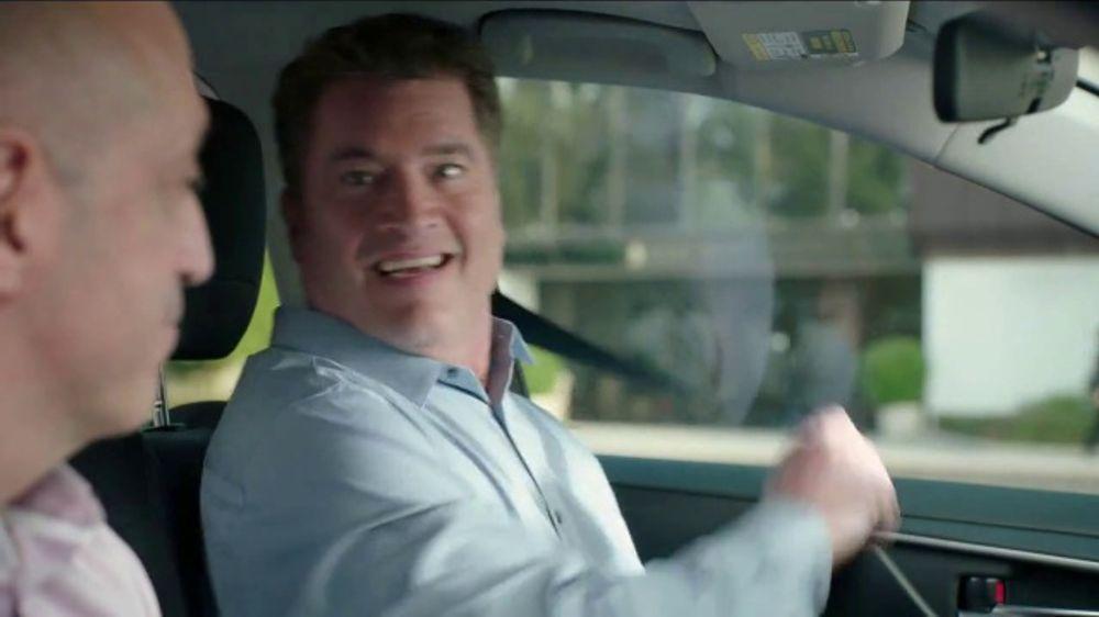 2020 Toyota RAV4 TV Commercial, 'Take the Scenic Route' [T2]