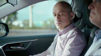 2020 Toyota RAV4 TV Spot, 'Take the Scenic Route' [T2] - Thumbnail 1
