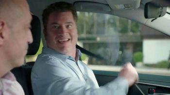 2020 Toyota RAV4 TV Spot, 'Take the Scenic Route' [T2] - Thumbnail 3