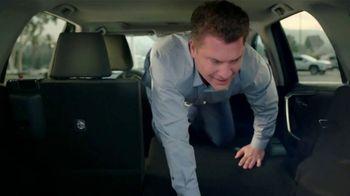 2020 Toyota RAV4 TV Spot, 'Take the Scenic Route' [T2] - Thumbnail 6