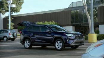 2020 Toyota RAV4 TV Spot, 'Take the Scenic Route' [T2] - Thumbnail 7
