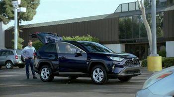 2020 Toyota RAV4 TV Spot, 'Take the Scenic Route' [T2] - Thumbnail 9