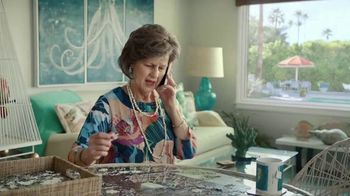 GEICO TV Spot, 'Call Continued With Spy Mom: Sourdough' - Thumbnail 2
