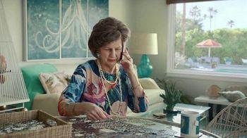 GEICO TV Spot, 'Call Continued With Spy Mom: Sourdough' - Thumbnail 4