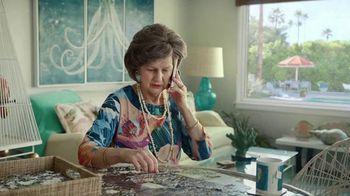 GEICO TV Spot, 'Call Continued With Spy Mom: Sourdough' - Thumbnail 5