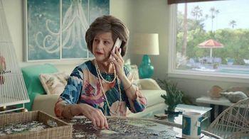 GEICO TV Spot, 'Call Continued With Spy Mom: Sourdough' - Thumbnail 6