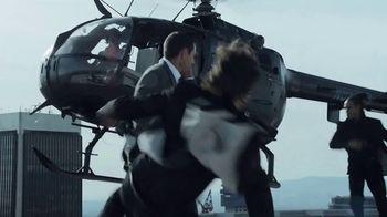GEICO TV Spot, 'Call Continued With Spy Mom: Sourdough' - Thumbnail 7
