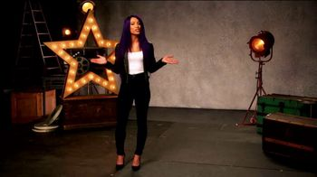 The More You Know TV Spot, 'Diversity: Tell Your Story' Featuring Sasha Banks - 15 commercial airings