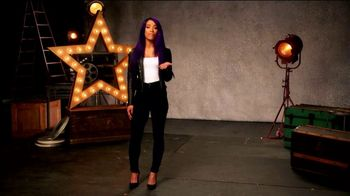 The More You Know TV Spot, 'Diversity: Tell Your Story' Featuring Sasha Banks - Thumbnail 2