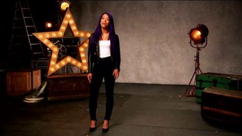 The More You Know TV Spot, 'Diversity: Tell Your Story' Featuring Sasha Banks - Thumbnail 3