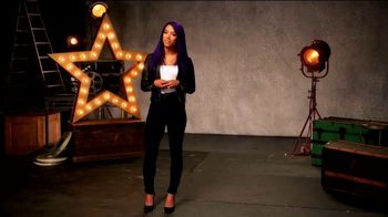 The More You Know TV Spot, 'Diversity: Tell Your Story' Featuring Sasha Banks - Thumbnail 5