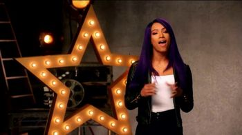 The More You Know TV Spot, 'Diversity: Tell Your Story' Featuring Sasha Banks - Thumbnail 6