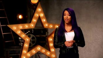 The More You Know TV Spot, 'Diversity: Tell Your Story' Featuring Sasha Banks - Thumbnail 7