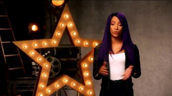 The More You Know TV Spot, 'Diversity: Tell Your Story' Featuring Sasha Banks - Thumbnail 8