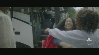 Bond TV Spot, 'Feel Safe' - 427 commercial airings