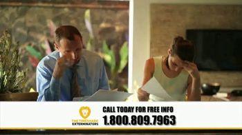 Wesley Financial Group TV Spot, 'The Timeshare Exterminators' - Thumbnail 4