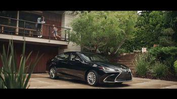 Lexus Golden Opportunity Sales Event TV Spot, 'Innovation' [T1] - Thumbnail 2