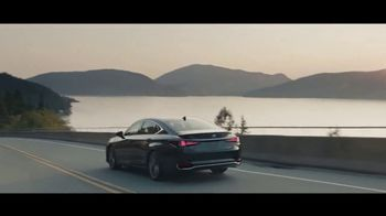 Lexus Golden Opportunity Sales Event TV Spot, 'Innovation' [T1]